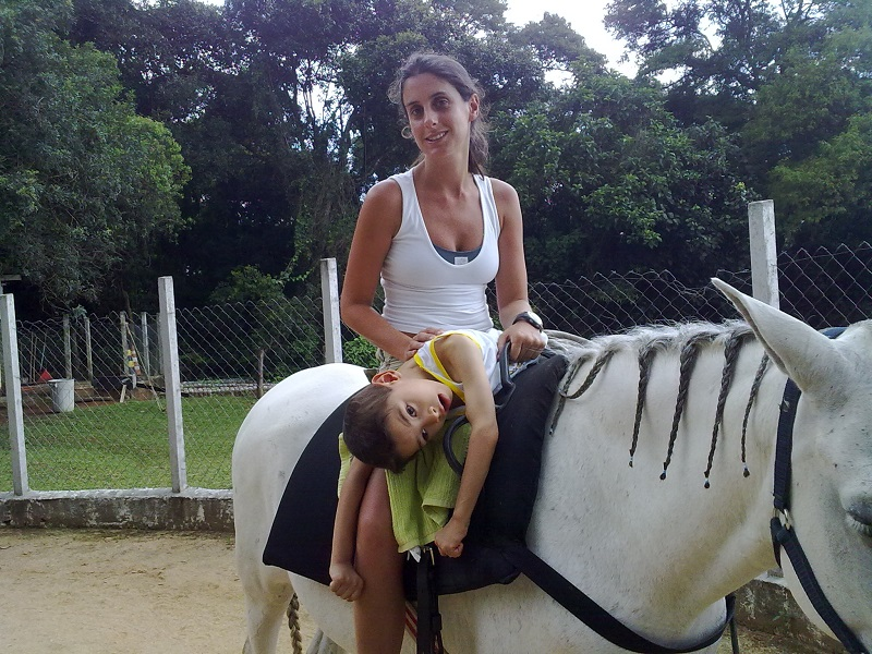 hippoterapia e petterapia (10)